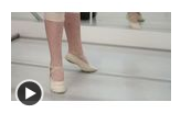 How to Do the Releve in Ballet Dancing