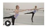How to Do the Fouette in Ballet Dancing