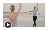 Basic Ballet Positions for the Arms